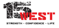 15 West Logo